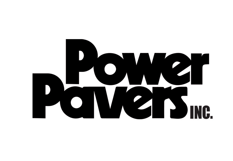 Power Pavers