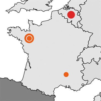 Réseau ADIM TPI France Belgique
